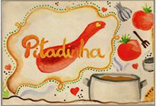 A Pitadinha