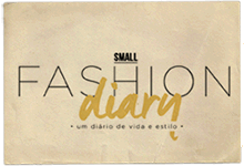 small fashion diary