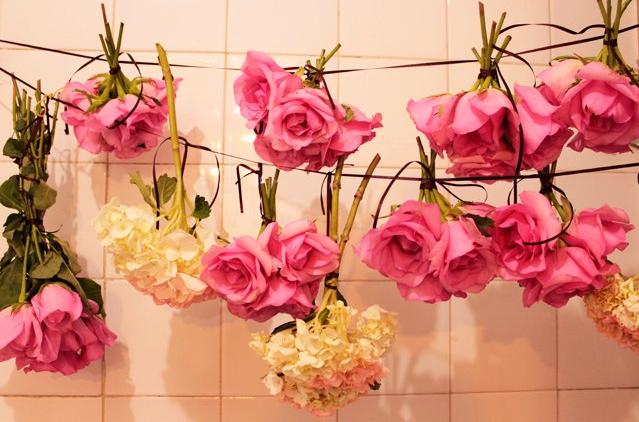 Bouquet De Flores Secas 2 Ideias Fim Semana