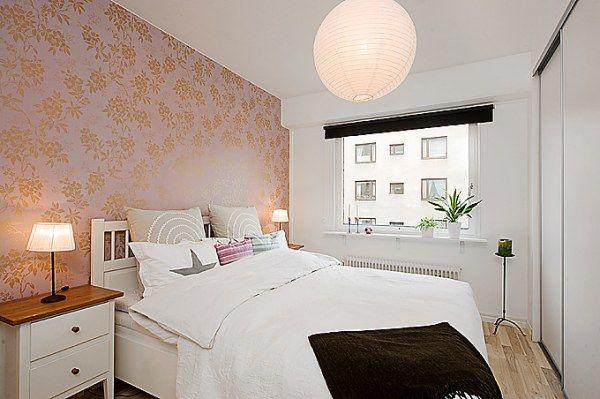 decoração linda para quarto de casal