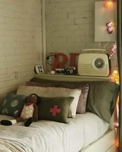decoracao vintage
