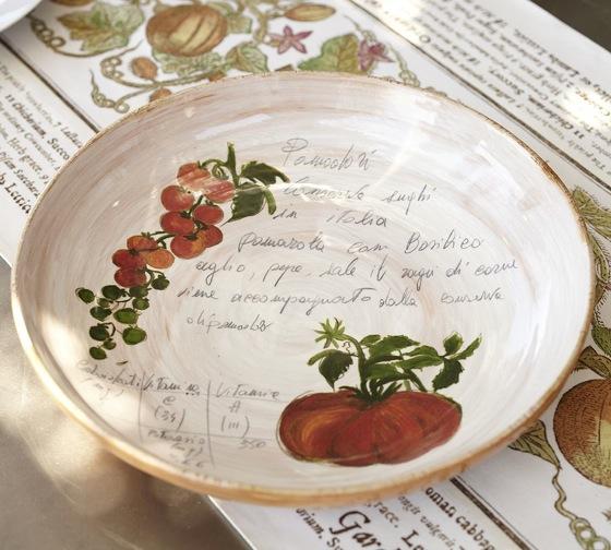 mesa italiana