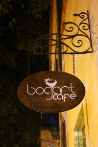 bogart café