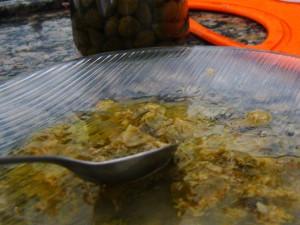 receita de molho para carpaccio