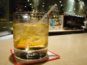 para beber no cruzeiro