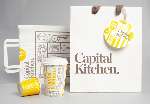 capital kitchen