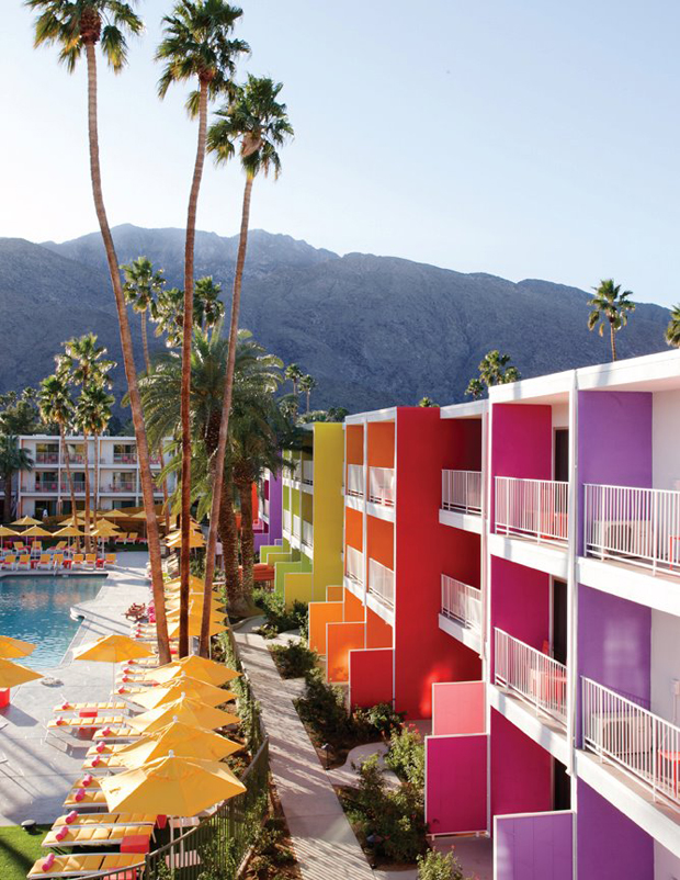 Hotel Saguaro