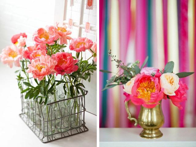 Super flores na decoração • ideias de fim de semana ZJ51