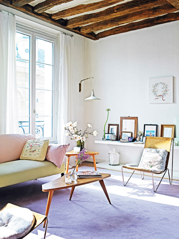 apartamento paris