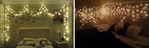 luzes de natal fora de época