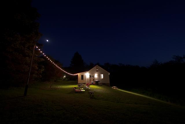 cabanas lindas