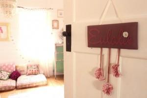 decoracao quarto de bebe