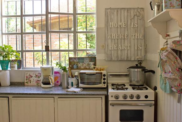 uma casa vintage ideias de fim de semana