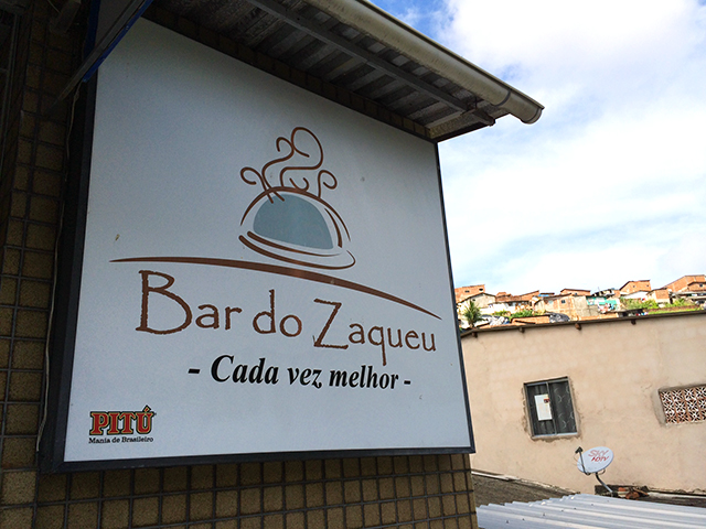 bar do zaqueu