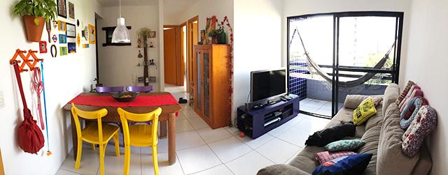 minha sala 17