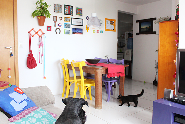 minha sala 4