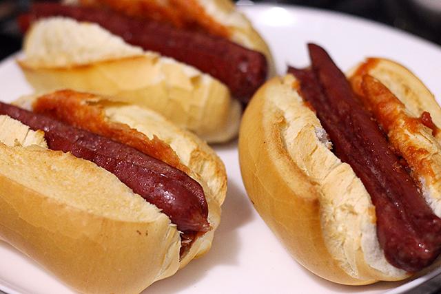 cachorro quente de forno 5
