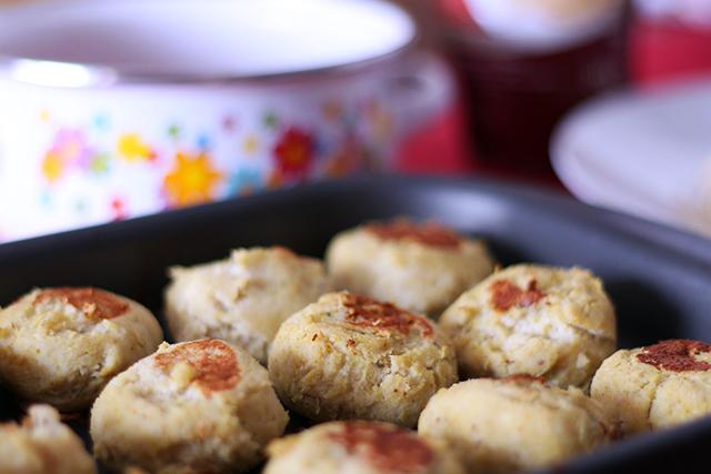 bolinho de frango com batata doce 4