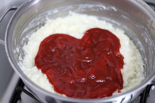 arroz doce de goiaba 7