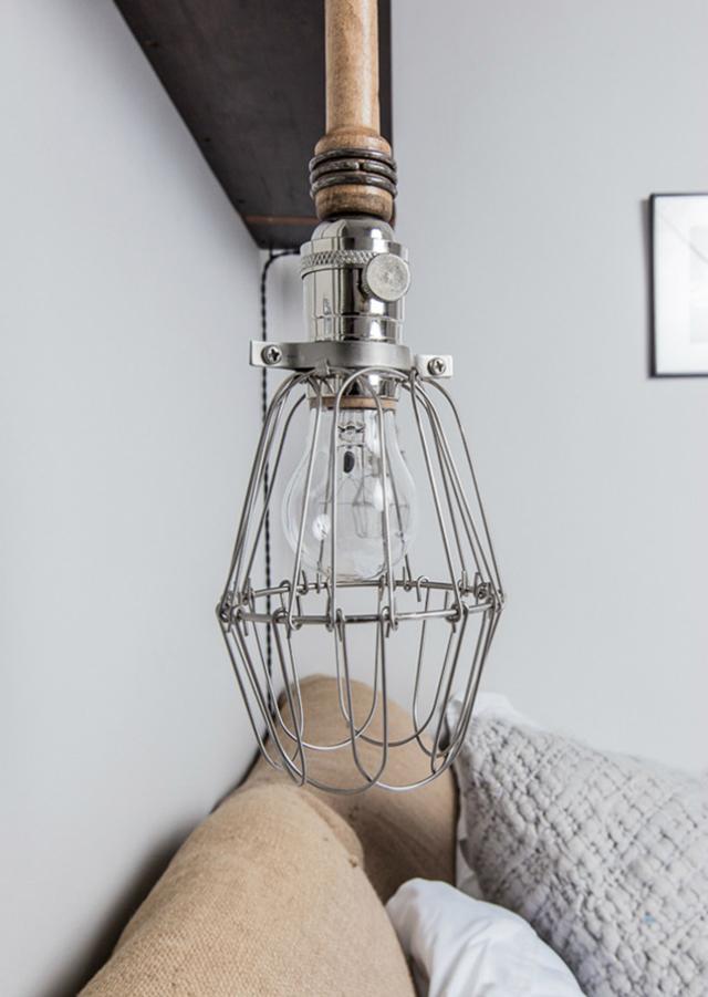 essa luminária