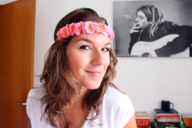 tiara de flores 2
