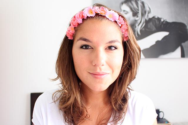 tiara de flores 4