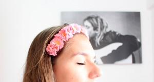 tiara de flores 5