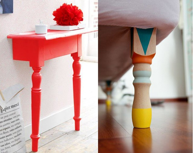 Dipped Furniture 1