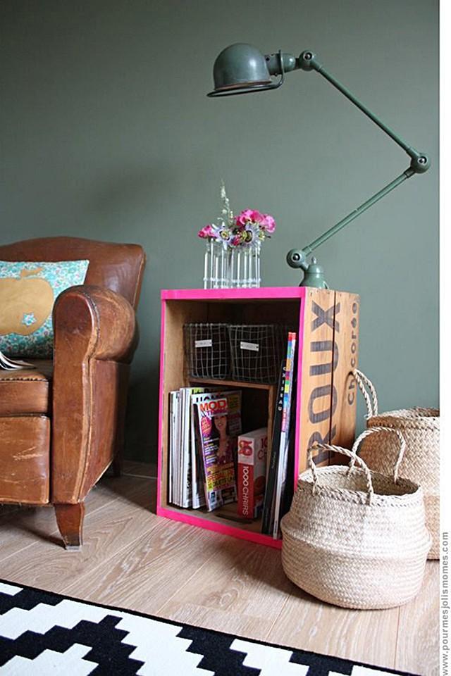 Dipped Furniture 2
