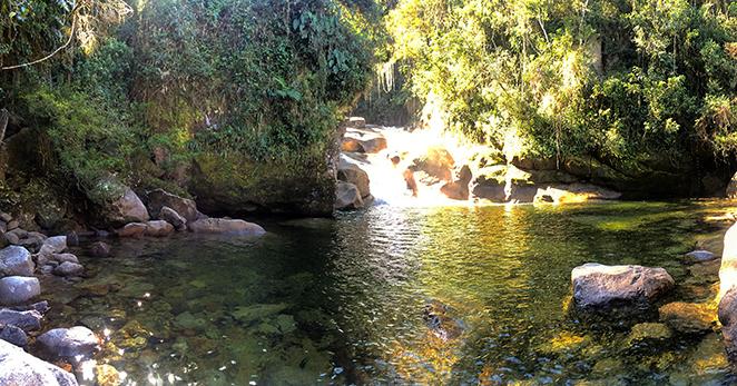 cachoeira da maromba