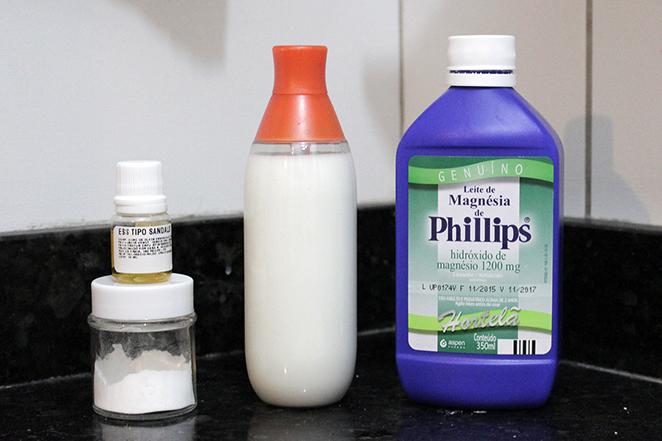 desodorante natural p