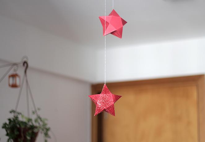 estrelas de papel 10