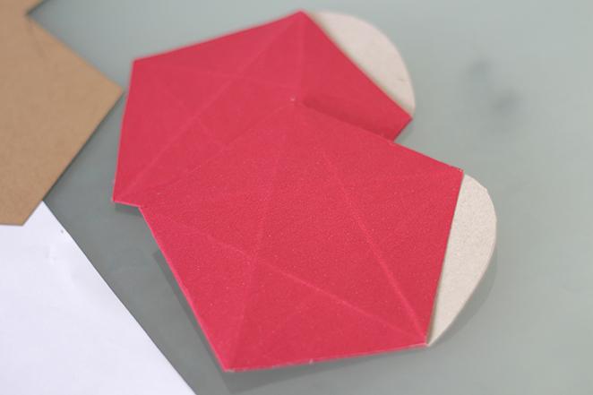 estrelas de papel 6