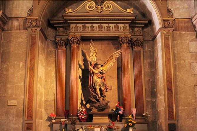 Catedral Metropolitana de Santiago 8