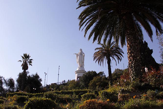 cerro san cristobal 1