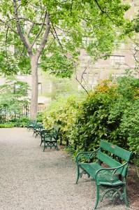 eu quero um parque