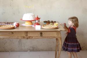decoracao festa 2 anos